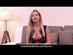 LA NOVICE - Busty Russian chick banged and cum ...