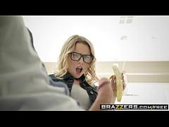 Brazzers - Teens Like It Big - (Aubrey Sinclair...