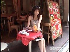 Japanese tall woman 1...