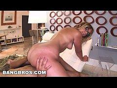 BANGBROS - Chase Twerking Her Big Ass Will Make...