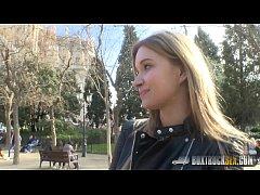 Beautiful Angel Piaff Enjoys...