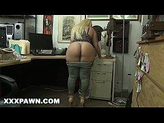 XXXPAWN - Thick Babe Nina...