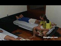 Gay Jogadores de futebol brasileiros pt 4
