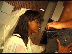 My bride sucks