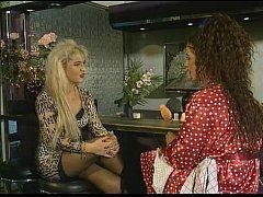 Dirty Club (1993) full movie with busty slut Ti...
