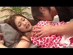 Suzuka Ishikawa nasty Japanese hardcore on cam