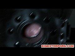 BDSM Maledom Fetish - Gag...