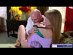 Sex Scene With Superb Busty Mommy (darla crane)...