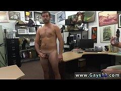 Teen straight boys exposed gay Straight man goe...