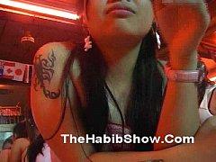 Hairy Thailand Pussy fucked in Patayya