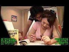 JAPANESE TUTOR TAKES ADVANTAGE OF INNOCENT STUD...