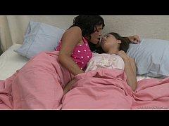 Busty babe seduces Shyla...