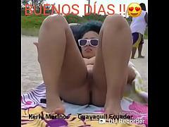 Kerly Merino   Guayaquil Ecuador