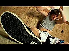 A Skater Boys Sexy...