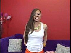 Tiffany Taylor hardcore teen