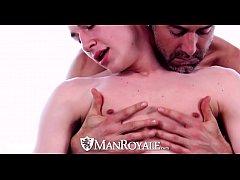 ManRoyale - Rub down turns...
