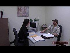 thumb job interview