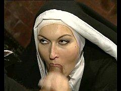 la monaca di monza eva angel