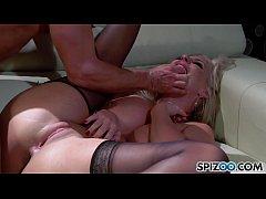 Spizoo - Phoenix Marie get a nice fuck by Tony ...
