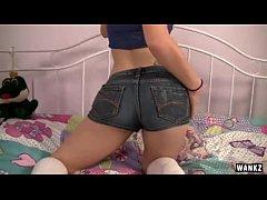 teen pussy bubble butt