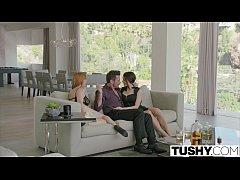 TUSHY Lana Rhoades ANAL passion