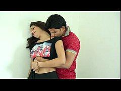 Shruti bhabhi romance with...