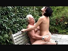 Older Men Fucking Young...