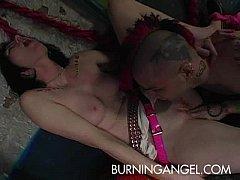 Pixie Pearl - Burning Angel...