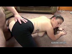 Busty MILF Melanie Hicks...