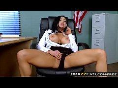 Brazzers - Big Tits at School - (Jessy Jones) - My Dirty Talking Prof