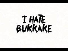 Girls Hate Bukkake
