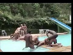 Sm Pool Orgy