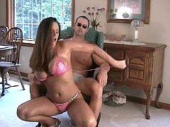 Nikki jackson lap dance...
