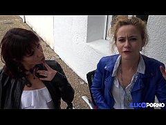 Morgane se fait dépuceler le cul avant son mariage  [Full Video]