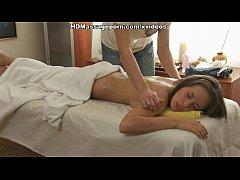 Sexy body full massage and blowjob