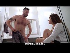 StepSiblings - Cute Stepsis Seduced by Stepbro ...