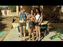 Casting Sara y Silvia
