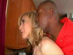Int - Nina Hartley º Interracial (25 min)