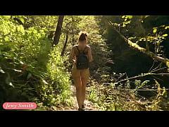 Jeny Smith naked adventures...