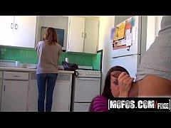 Roommate Likes it Loud video starring Rahyndee ...