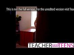 Teachers give innocent student...