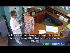 FakeHospital Doctors meat injection...