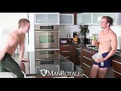 ManRoyale Morning tease turns...