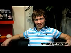 Gay twinks younger boys homemade movie first time Josh Bensan is a