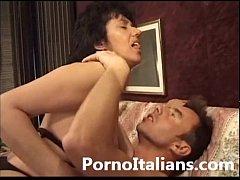 Italian mature sexy video porn - Matura italian...