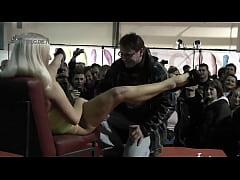 Sejem Erotika 69 Celje 2011