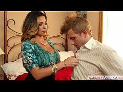Horny wife Danica Dillon...