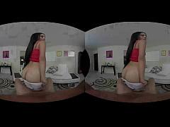 Teen VR - Maya Bijou - RealTeensVR.com