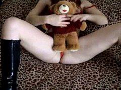 thumb plushie heaven  teddy bears