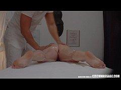 thumb dirty masseur f  ucks sexy busty girl during m y girl during ma girl during mas